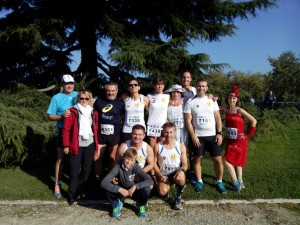 groupe 20 kms tours 2