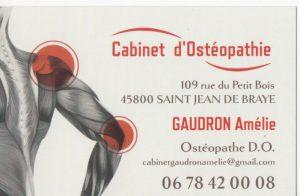 carte de visite amélie Gaudron v2